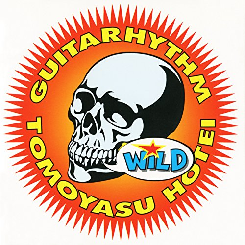 GUITARHYTHM WILD / 布袋寅泰