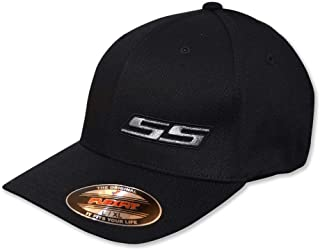 GM Licensed SS Embroidered Hat
