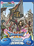 Awesome Video Game Memories - Dragon Quest XI Feature Film Review