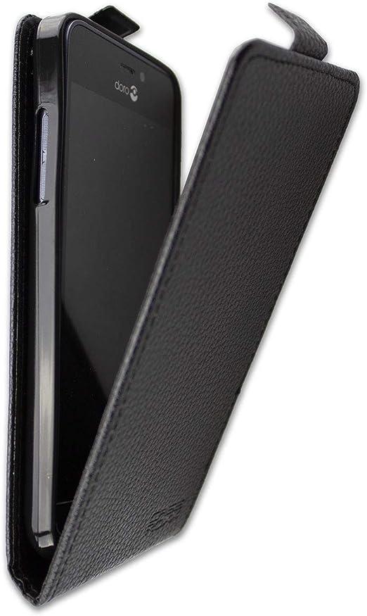 Caseroxx Flip Cover Für Doro 8035 Mit Und Ohne Elektronik