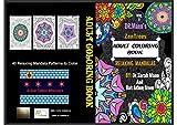 Dr. Mann's ZenTree's Relaxing Mandalas (English Edition)