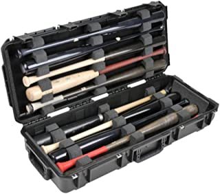 SKB iSeries Baseball Bat Case - 10 Bats