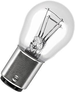Osram 7528-02B Lámpara BAY15d 12V 21/5W P21/5W, blanco