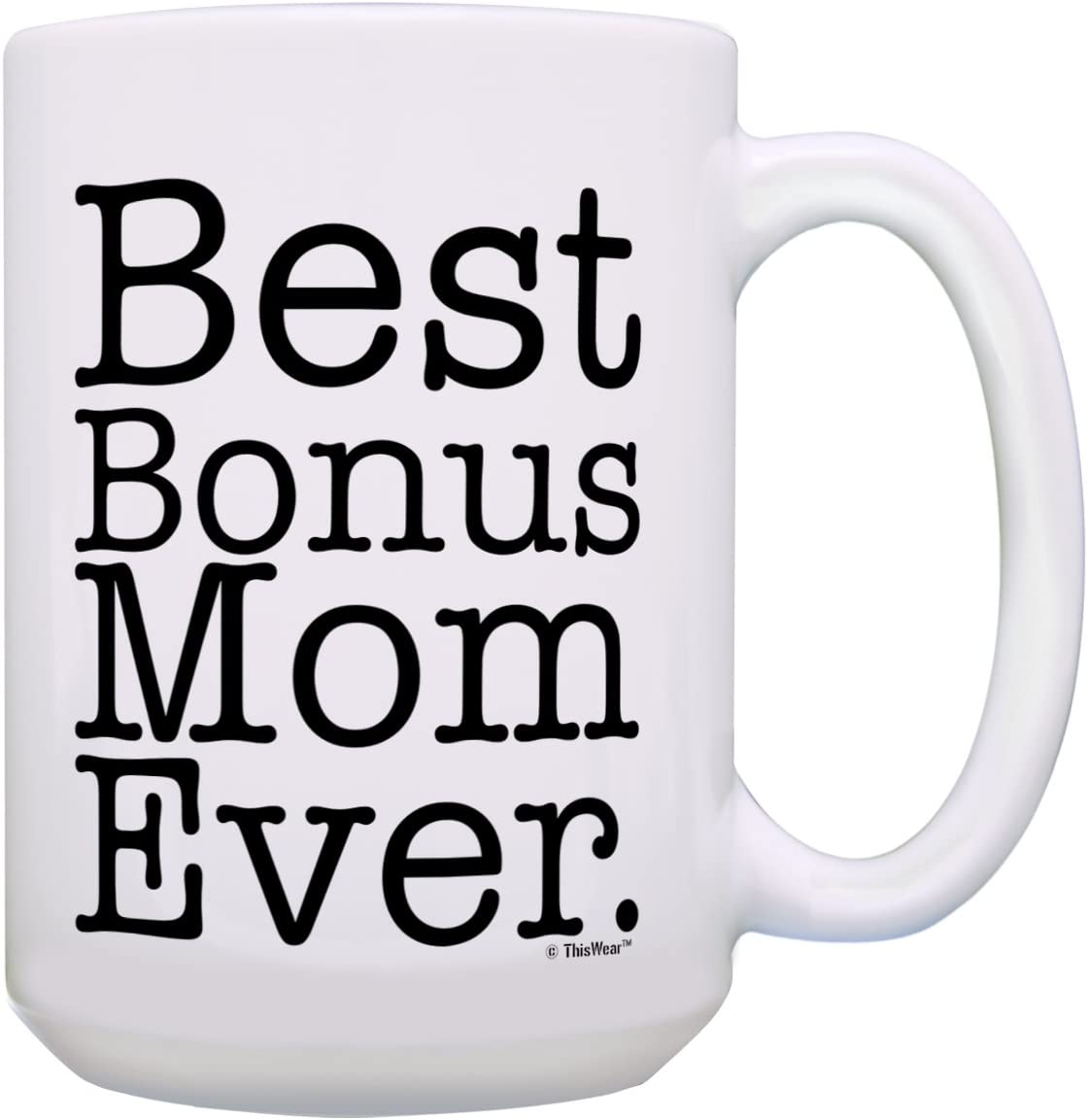 Super beauty product restock quality top Mothers Day Mug for Stepmom Mom Step Ever Bombing free shipping Best M