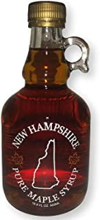 Great Tasting New Hampshire Maple Syrup – Produced by Family-Owned, Multi-Generational Fuller's Sugarhouse ...