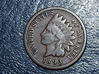 1891 indian head penny worth