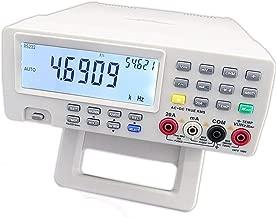 DMM Digital Bench Top Multimeter PC Analog Bar Meter