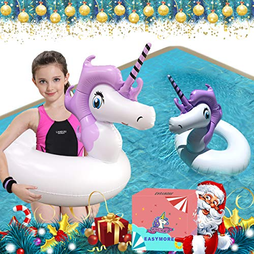 %13 OFF! Gabriel Unicorns Swimming Pool Float