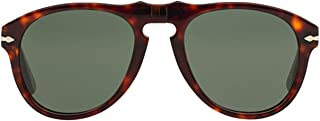 Luxury Fashion | Persol Mens PO06492431 Brown Sunglasses | Fall Winter 19