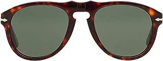 Luxury Fashion | Persol Mens PO06492431 Brown Sunglasses | Fall Winter 19