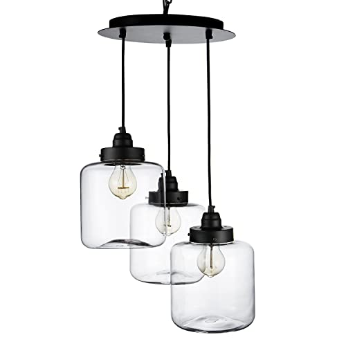 LightInTheBox 60W E27 Iron Pendent Light With 3 Lights Morden Simple Home Ceiling Fixture