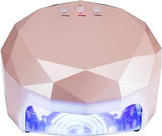 ネイル光線療法機 ネイルドライヤー-48w LEDネイル光線療法装置誘導光線療法ネイルマシンネイルドライヤー