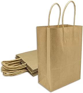 Best dark brown gift bags Reviews