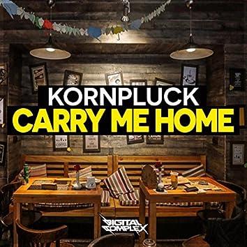 Carry Me Home (Radio Edit)