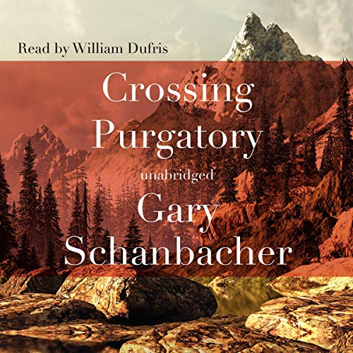 Crossing Purgatory audiobook cover art