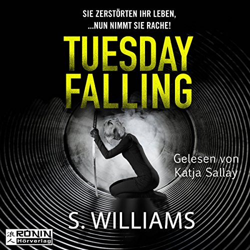 Tuesday Falling cover art