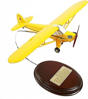 Mastercraft Collection Piper J-3 Cub Trainer Bush Aircraft World War II Model Scale:1/35