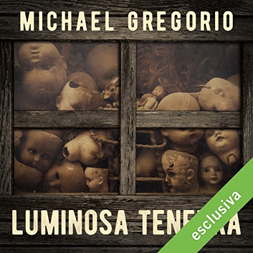 Luminosa tenebra audiobook cover art