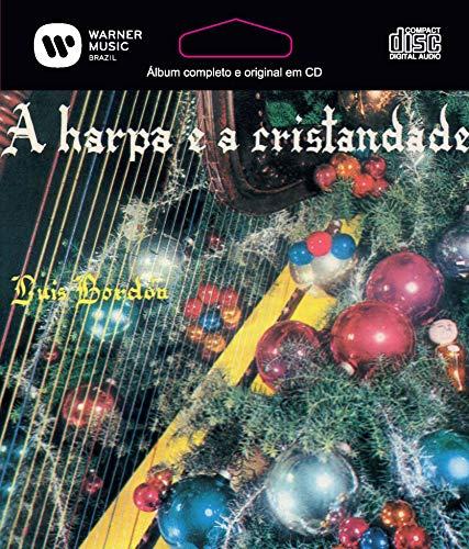 Luís Bordón - Epack A Harpa E A Cristandade [CD]