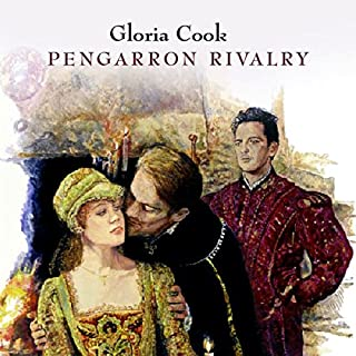 Pengarron Rivalry cover art