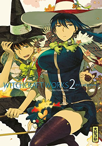 Witchcraft Works - Tome 2