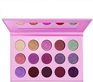 Best glitter eyes dream palette Reviews