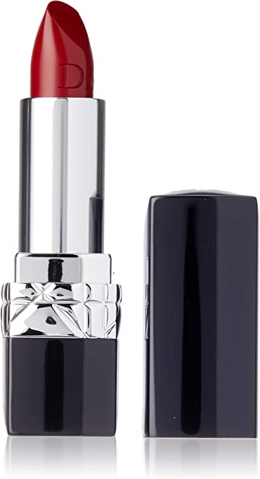 Christian Dior Rouge Couture Colour Comfort & Wear Lipstick - # 743 Rouge Zinnia