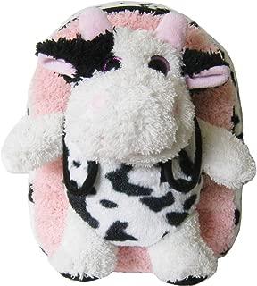 cow backpack kids