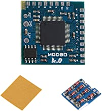 watersouprty Replacement IC Change Machine V4.0 Chip 1.99 for PS2