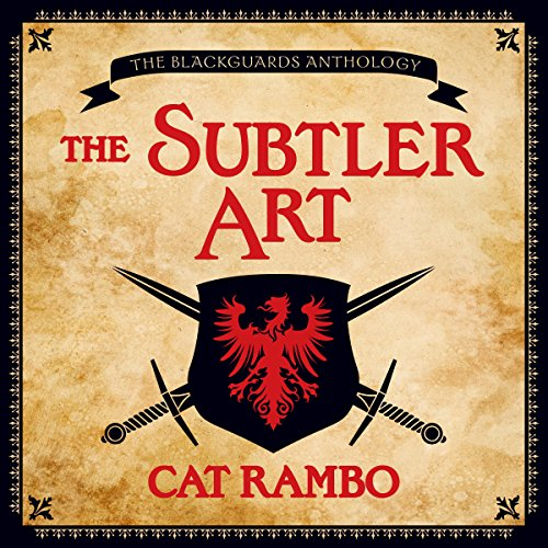 The Subtler Art audiobook cover art