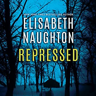 Repressed     Deadly Secrets, Book 1              By:                                                                                                                                 Elisabeth Naughton                               Narrated by:                                                                                                                                 Amy Landon                      Length: 9 hrs and 52 mins     9 ratings     Overall 4.6