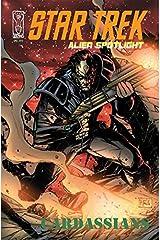 Star Trek: Alien Spotlight - Cardassians Kindle Edition