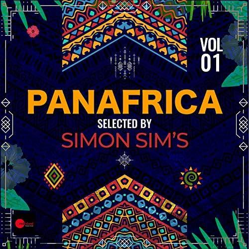 Simon Sim's