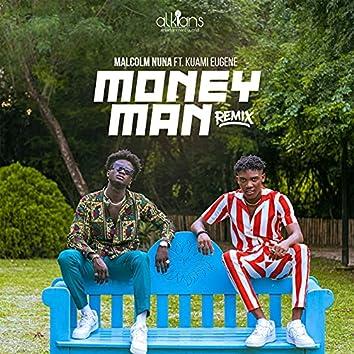 Money Man (feat. Kuami Eugene) [Remix]