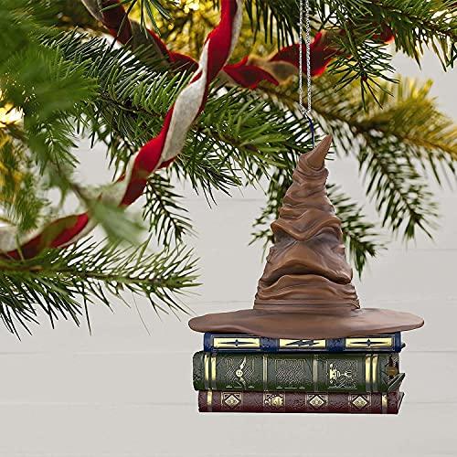 Harry Potter Sorting Hat Christmas...