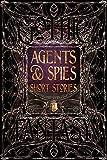 Agents & Spies Short Stories (Gothic Fantasy)