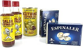 Mejor Ingredientes Salsa Espinaler