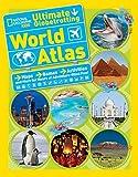 National Geographic Kids Ultimate Globetrotting World Atlas:...