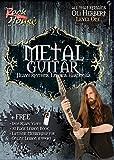 Metal Guitar Heavy Rhythms, Leads & Harmonies Level 1 [Instant Access]