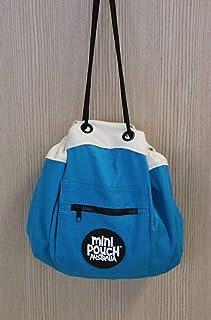 Pouch Australia Ocean Blue Mini Pouch