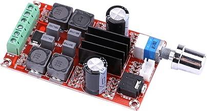 WINGONEER TPA3116D2 250W Digital Power Amplifier Board Class D DC12V 24V Dual Channel Audio Stereo AMP