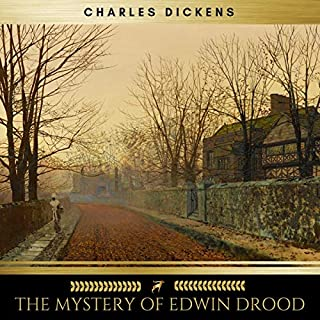 The Mystery of Edwin Drood                   By:                                                                                                                                 Charles Dickens                               Narrated by:                                                                                                                                 Josh Smith                      Length: 12 hrs and 2 mins     1 rating     Overall 2.0