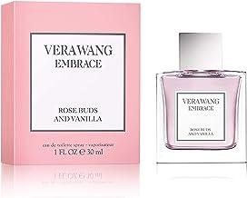 Vera Wang Embrace Eau de Toilette Spray for Women, Rose Buds & Vanilla, 1 fl. oz.
