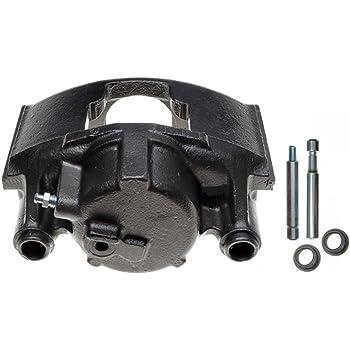 Semi-Loaded Disc Brake Caliper Raybestos FRC4418 Professional Grade Remanufactured
