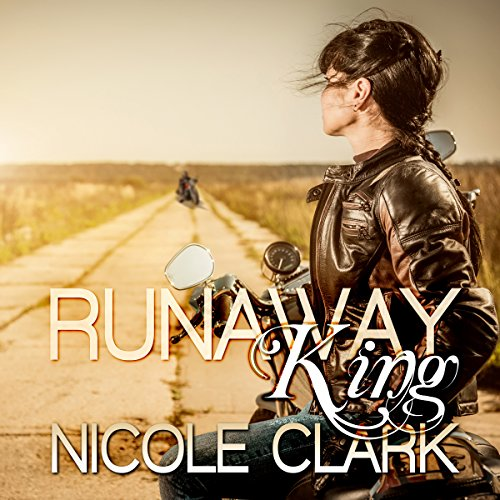 Runaway King audiobook cover art