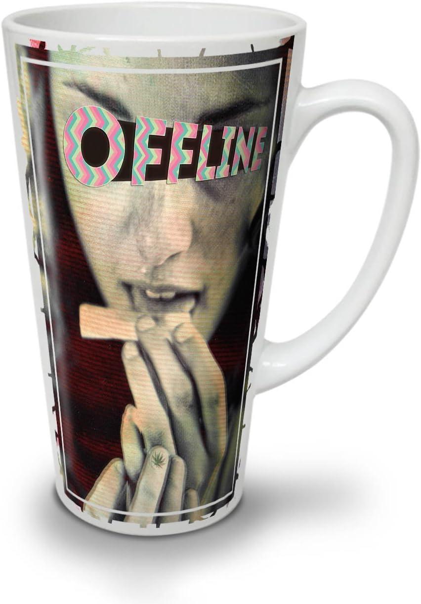 Offline Smoke Break Latte Special price Mug Bong Cheap bargain - Han Cup Comfortable Coffee