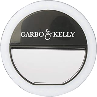 Garbo & Kelly Selfie Halo Light, 001