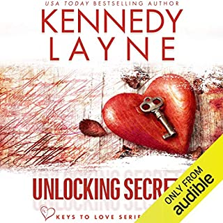 Unlocking Secrets cover art