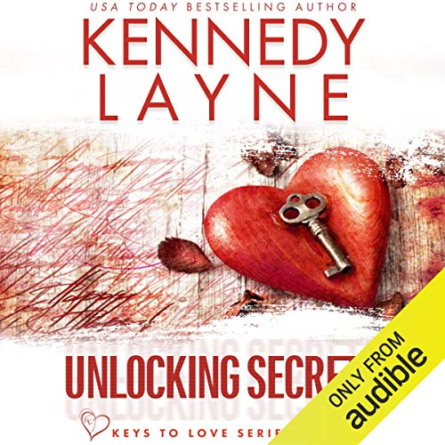 Unlocking Secrets audiobook cover art