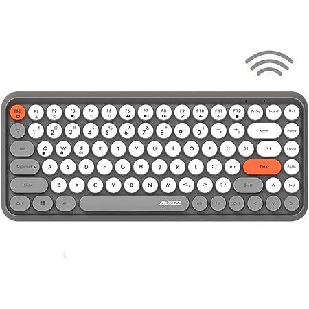 Windows Tablet-Dark PC Wireless Bluetooth Keyboard Mini Portable ...